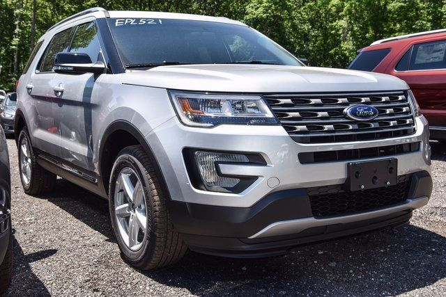 Ford Dealers In Ct >> 2016 Ford Explorer Xlt Suv Shaker Family Ford Lincoln