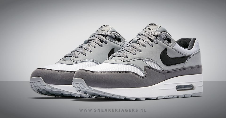 big sale 2c887 c58df Nieuwe Nike Air Max 1 colorways op komst!  Sneakerjagers