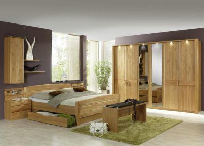 Günstige Schlafzimmer ~ Schön schlafzimmer komplett mit lattenrost und matratze deutsche