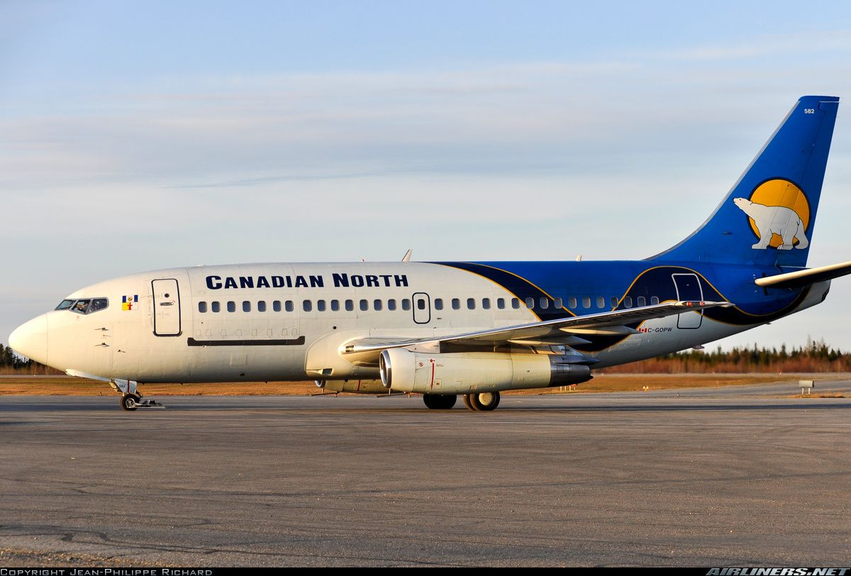 Photos Boeing 737275C/Adv Aircraft Pictures Boeing 737