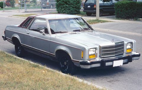 78 Ford Granada Aka Joe S First Car Imagine It Brown Arabalar