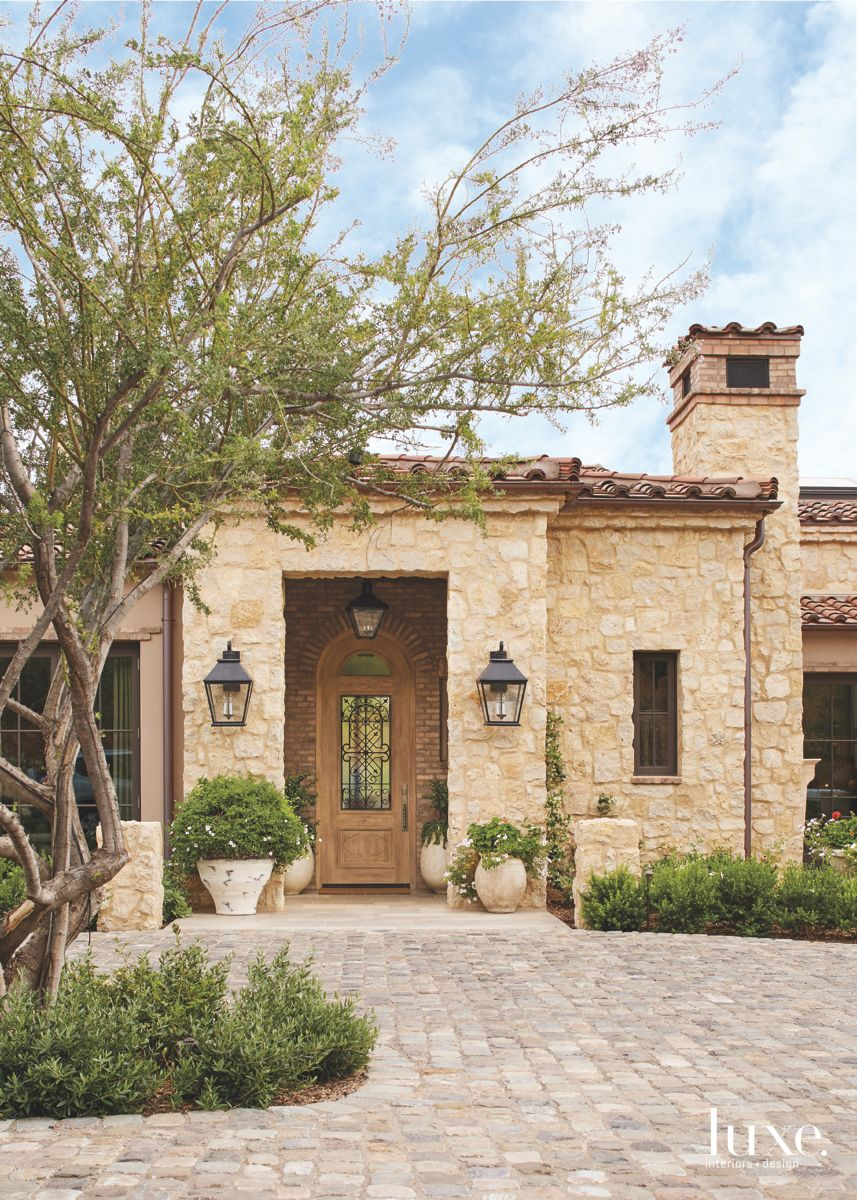 A Paradise Valley Home Gets A Fresh Makeover   Lux