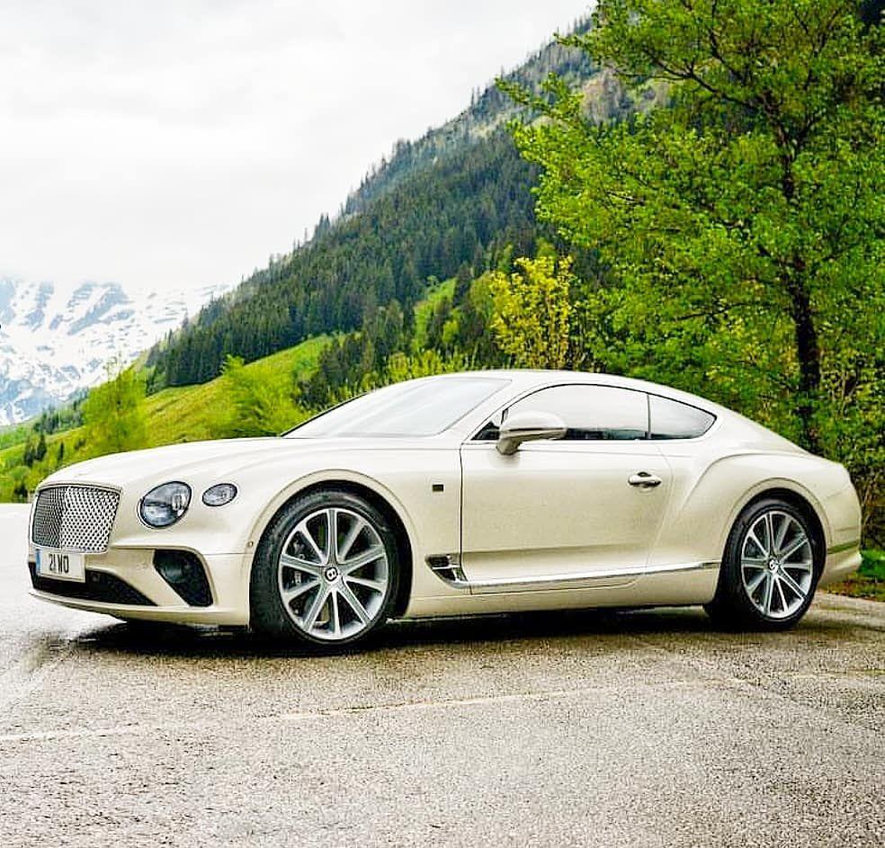 Bentley Continental Gt, Bentley