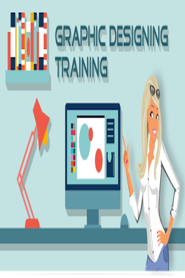Graphic Designing Course For Beginners In 2020 Online Graphic Design Course Web Design Training Learning Graphic Design