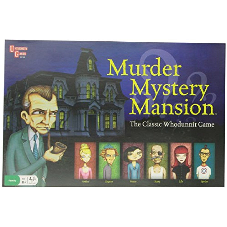41++ Murder mystery game online free information
