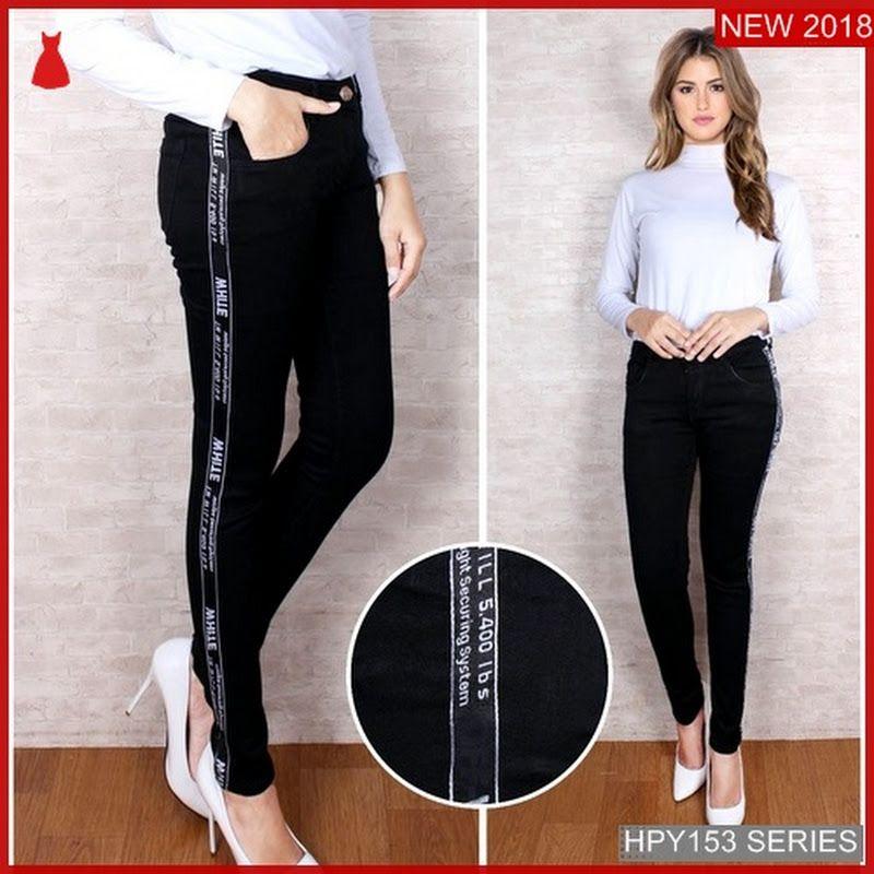 Hpy153c159 Celana Jeans Anak Imelda Murah Celana Wanita Model