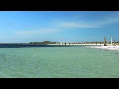 Shell Island Adventures in Panama City Beach