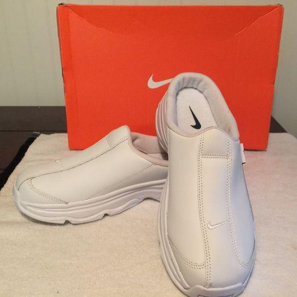 Woman's Nike Mule Sneakers | New nike