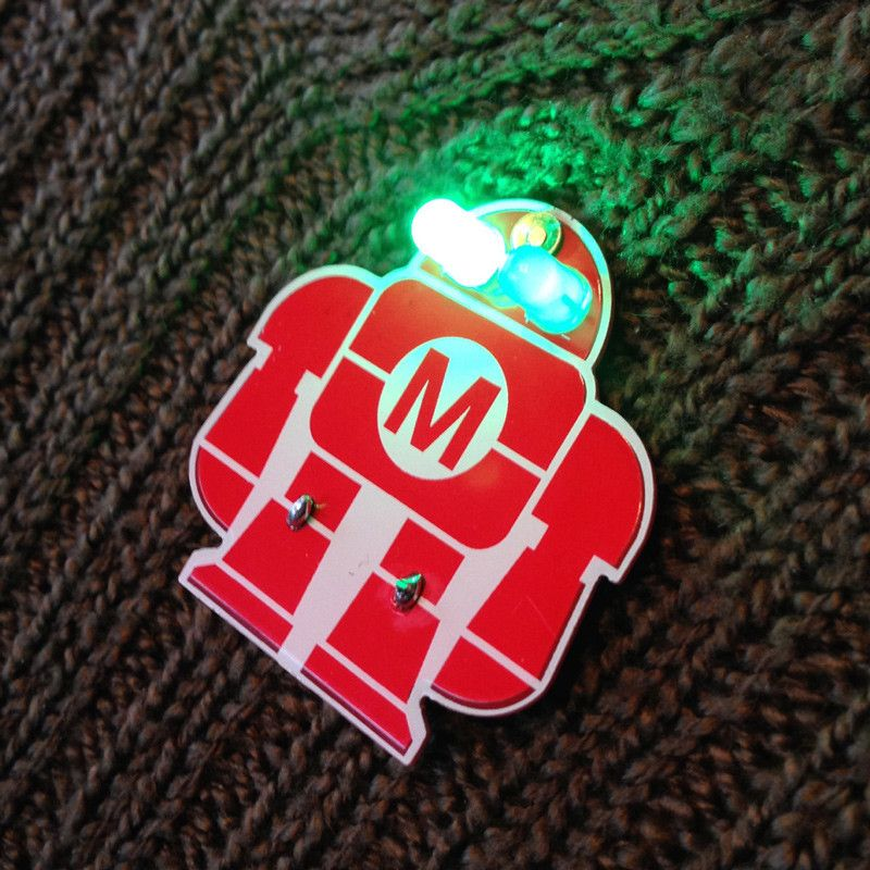 Learn to solder skill badge kit do it yourself pinterest learn to solder skill badge kit diy solutioingenieria Gallery