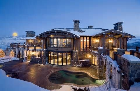 One of my dream homes...