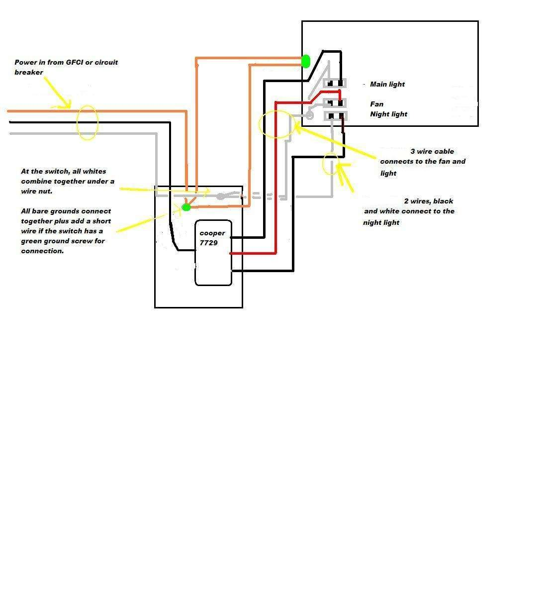wiring diagram bathroom  with images