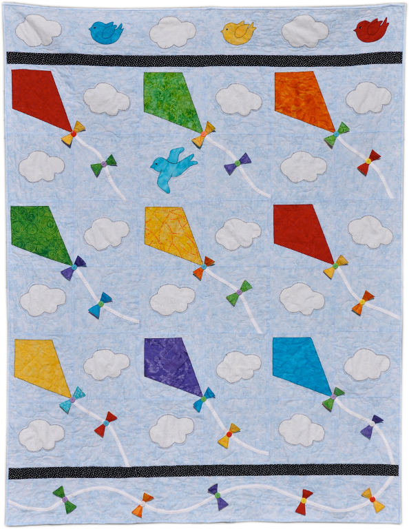 Let's Go Fly a Kite | Kites, Boy quilts and Patterns : kite quilt pattern - Adamdwight.com