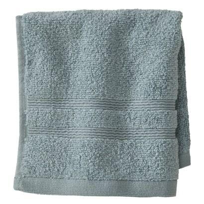 Bath Sheets Target Fieldcrest® Luxury Washcloth In Aqua Spill Target $899 X 4 Total
