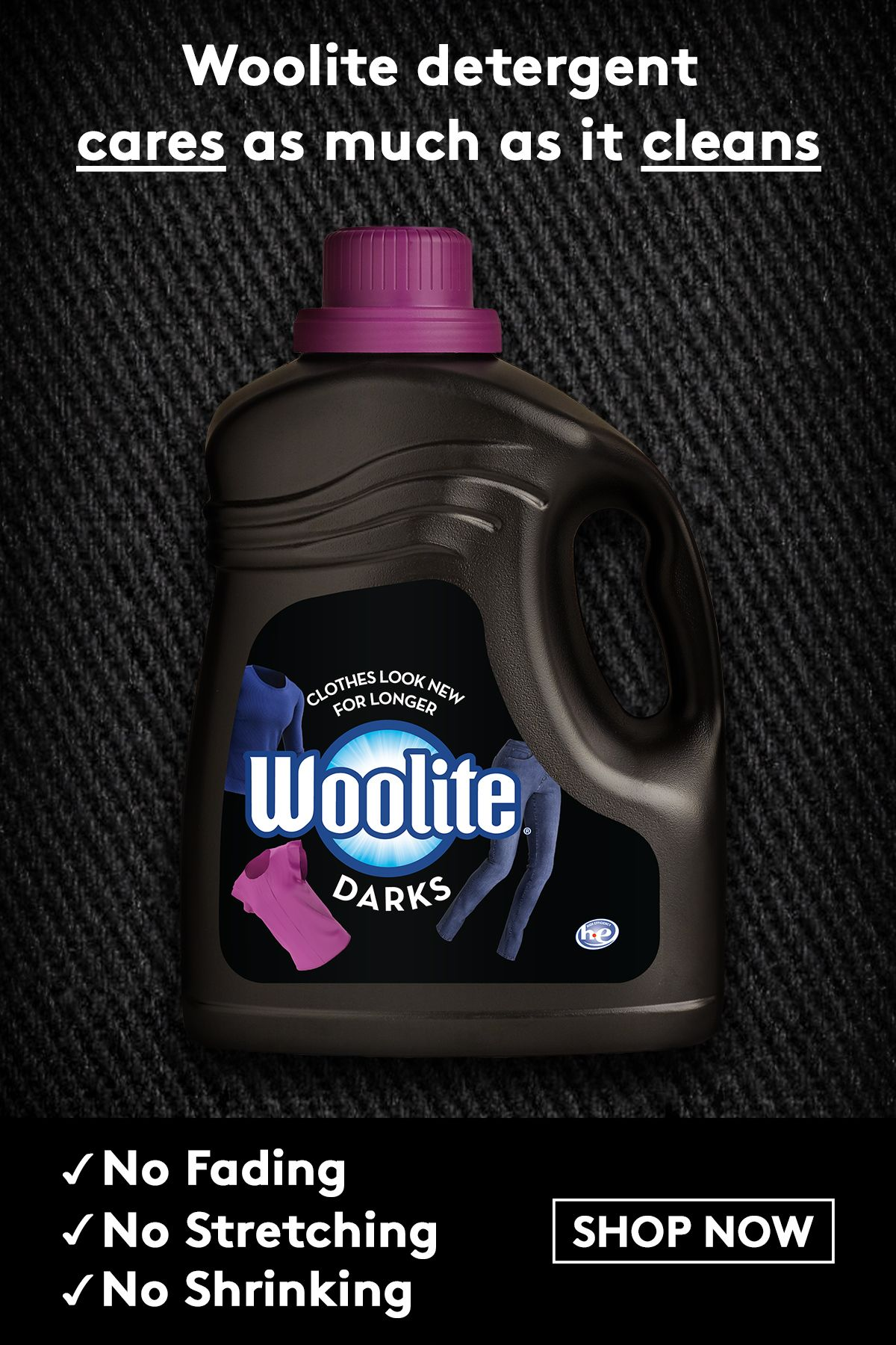 Household Essentials Cleaning Clothes Woolite Clothing Care