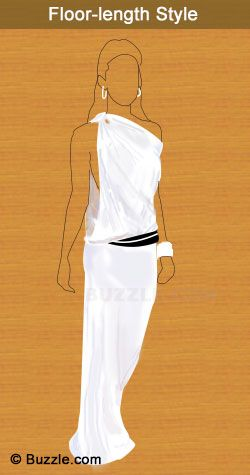 Toga party our style