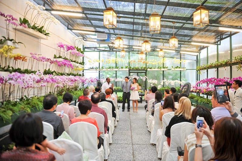 Orchid Conservatory Room Majestic Hotel Kl Majestic Hotel Wedding Ceremony Venues Orchids