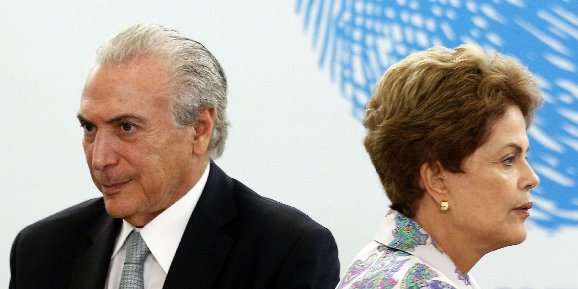 Canadauence TV: Brasil tem pior governo do mundo, relatório Centro...