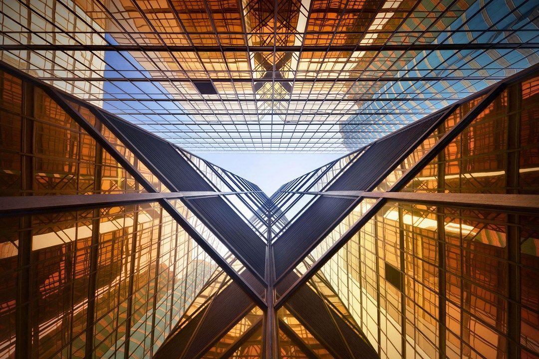Hong kong vertical horizon hong kong architecture