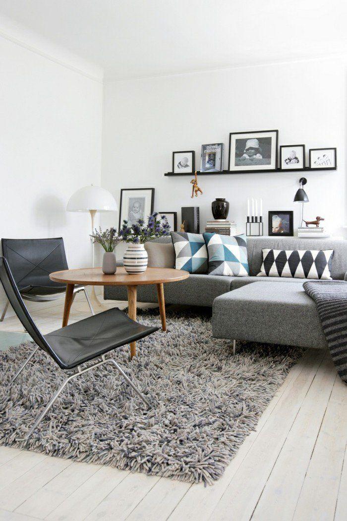 41 images de canap d angle gris qui vous inspire voyez nos propositions en photos autour de. Black Bedroom Furniture Sets. Home Design Ideas