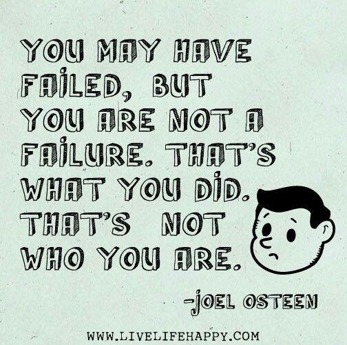 define failure