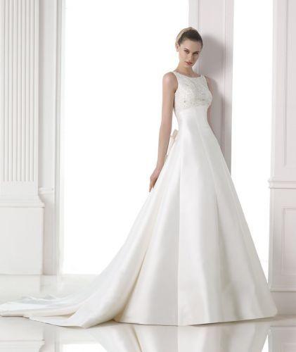 Costura 2015: Magami - Pronovias wedding dress