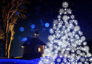 Luke Scintu: 11 cose da sapere che accadono nel mondo a Natale