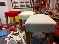 Rifoderare Divano ~ Rifoderare poltrone e divani armchair sewing
