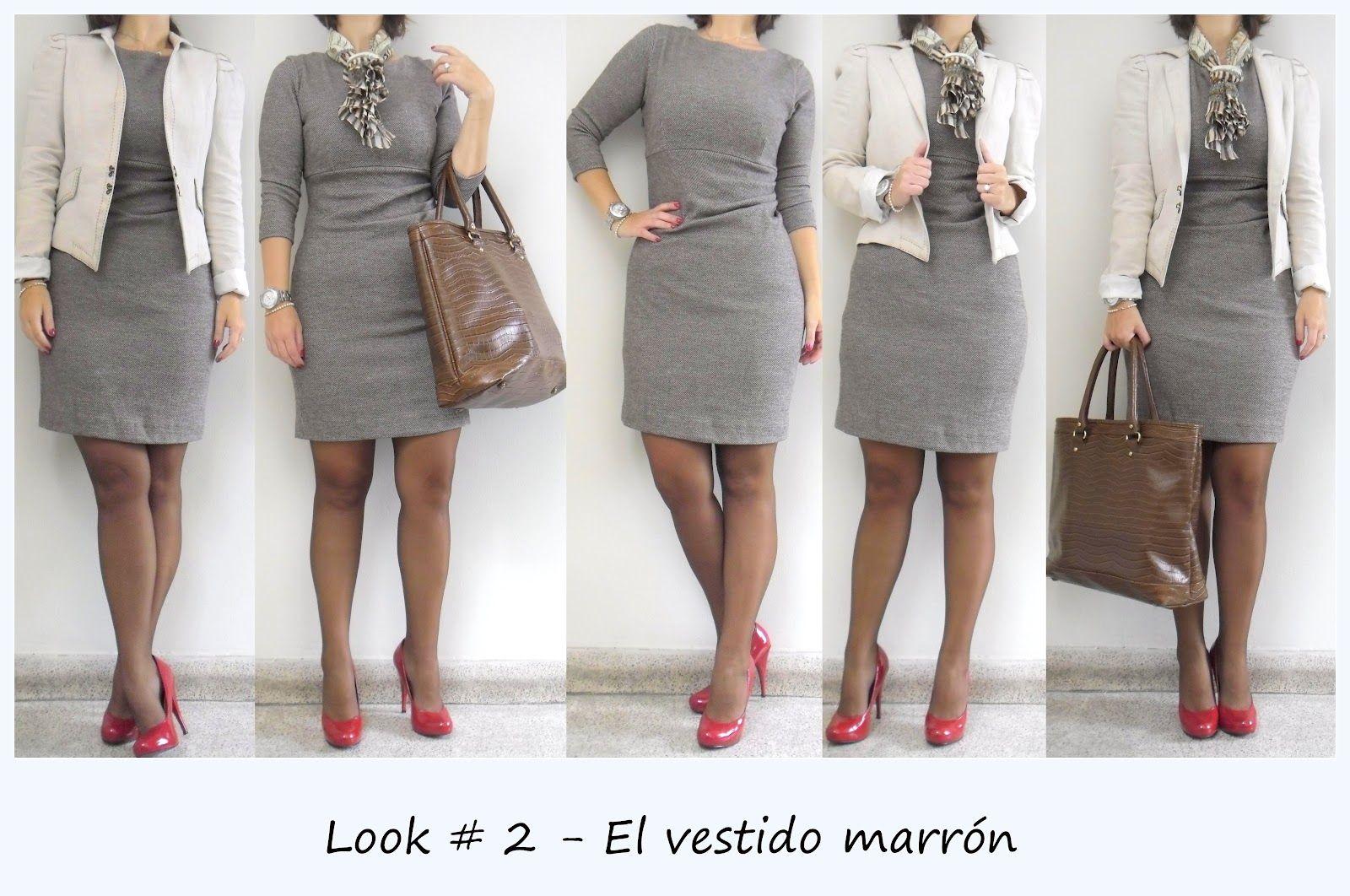 Pin de Divina Ejecutiva en Divina's Looks 2012 | Vestido ...