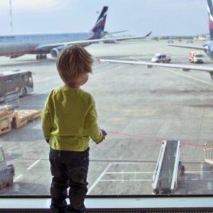 What Really Goes Down on an International Flight with a 2-Year-Old via @lauren9098