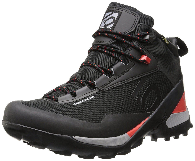 Five Ten Men's Camp Four Mid GTX Hiking Boot * Amazing shoe