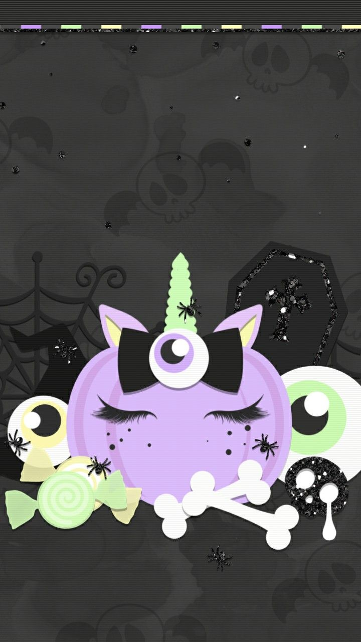 Image by Angelmom4 on Cute Wallz Halloween wallpaper