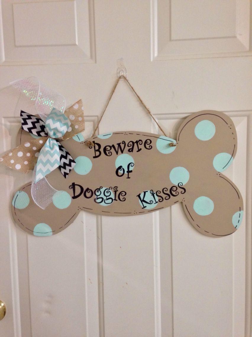 Dog Door Hanger Mycreationsprojects Pinterest Hanger Doors