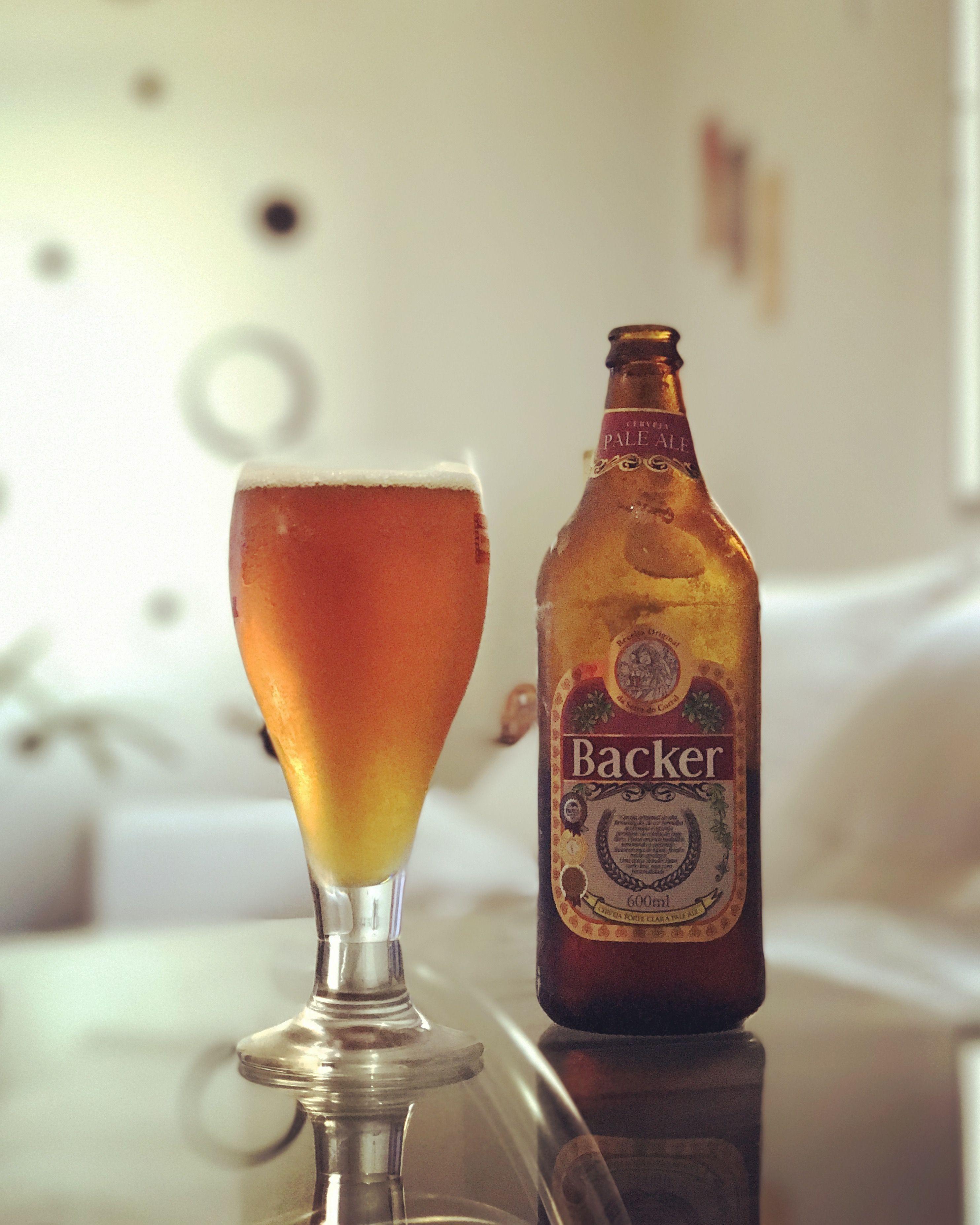 Backer Cerveza Marcos
