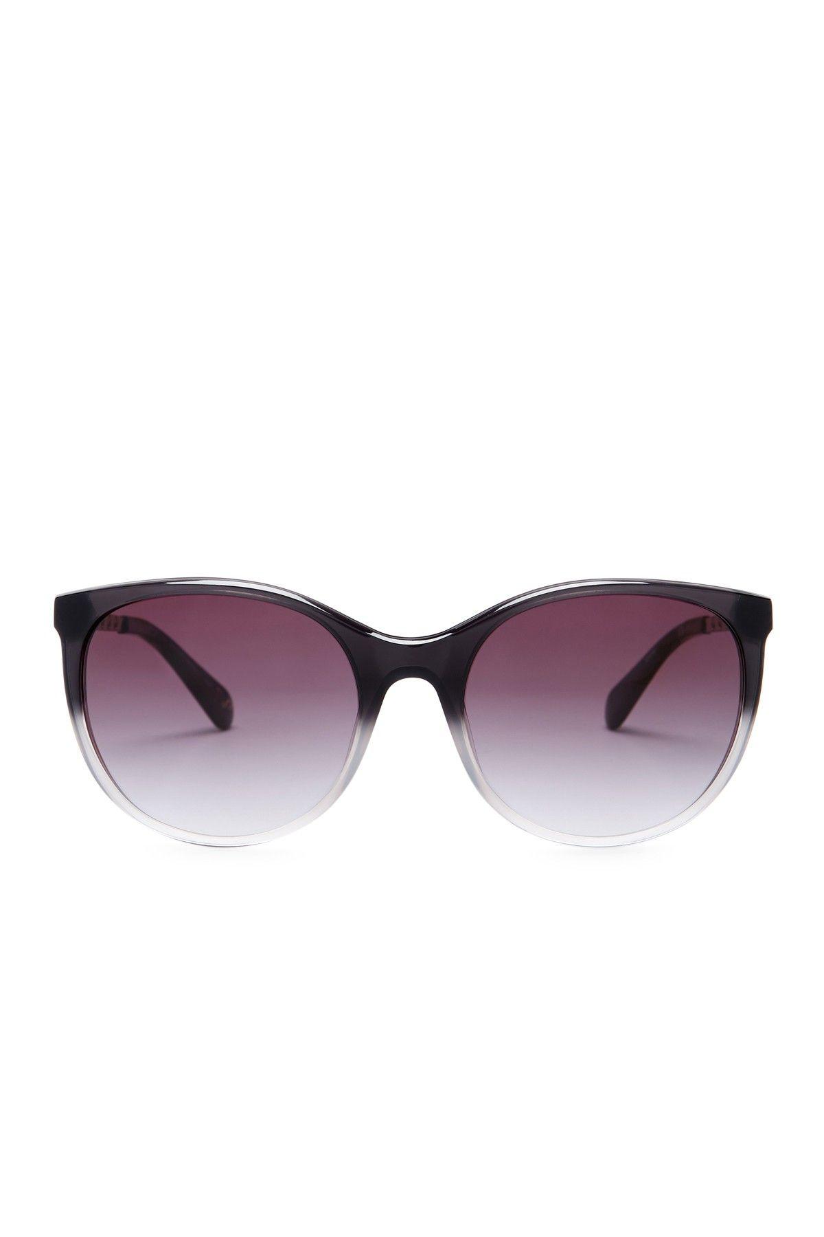 c99667a2b09 Diane Von Furstenberg · Sunglasses · Ships · Plastic · Nordstrom Rack · Free  Shipping · Women s Demi Cat Eye Plastic Frame Sunglasses