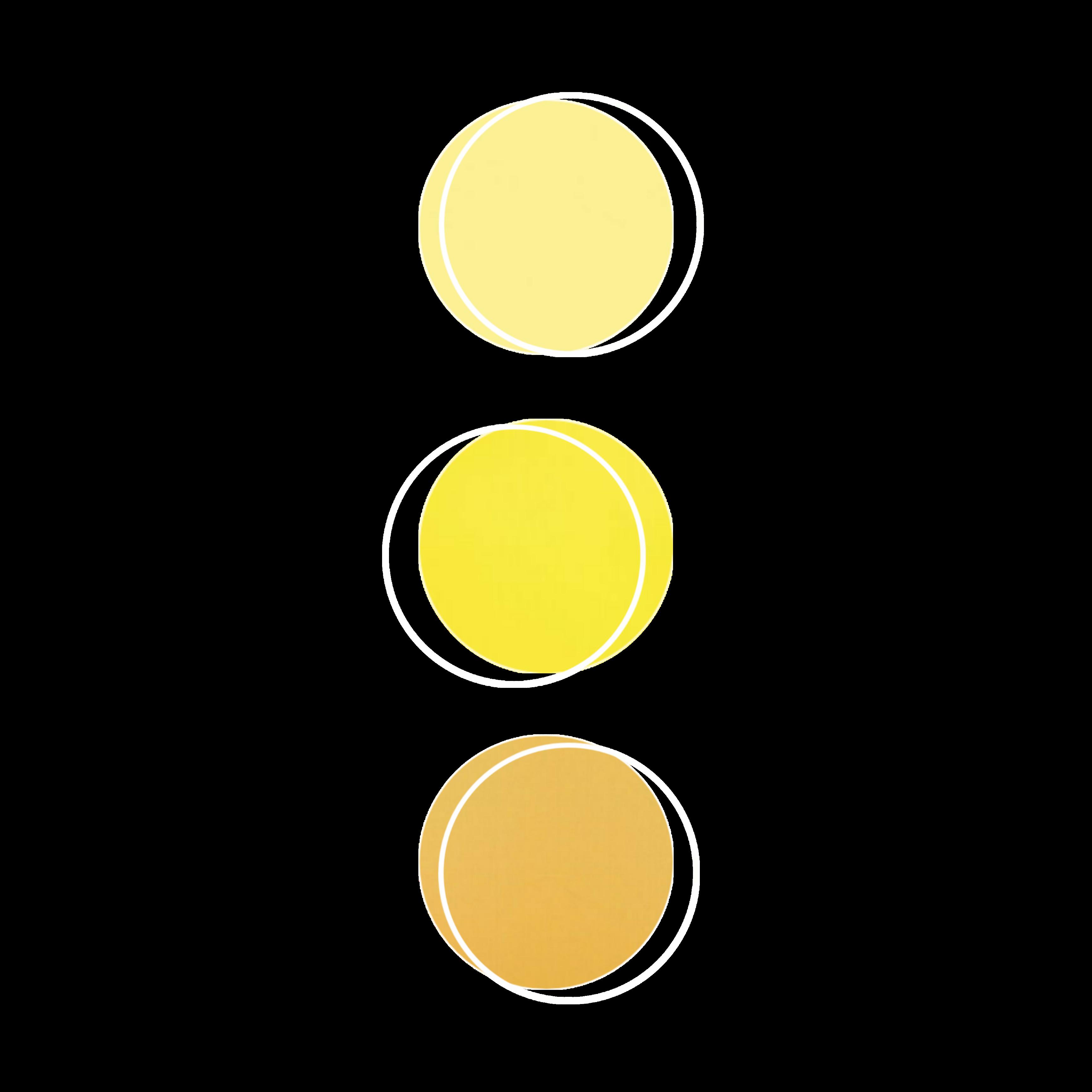 Aufkleber Von Spicyytaee In 2020 Paper Background Texture Aesthetic Stickers Yellow Palette