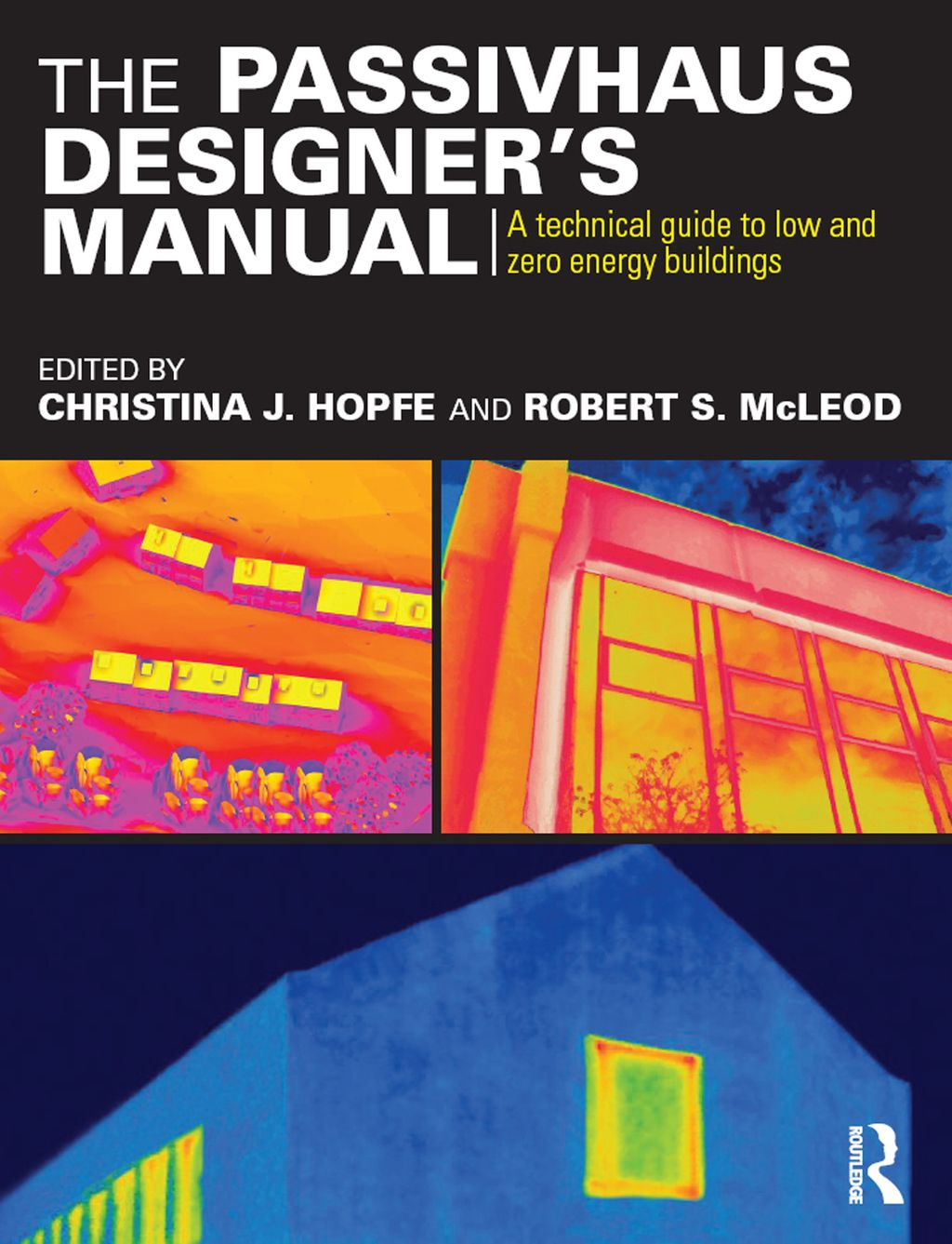 The Passivhaus Designer's Manual (eBook Rental) in 2019