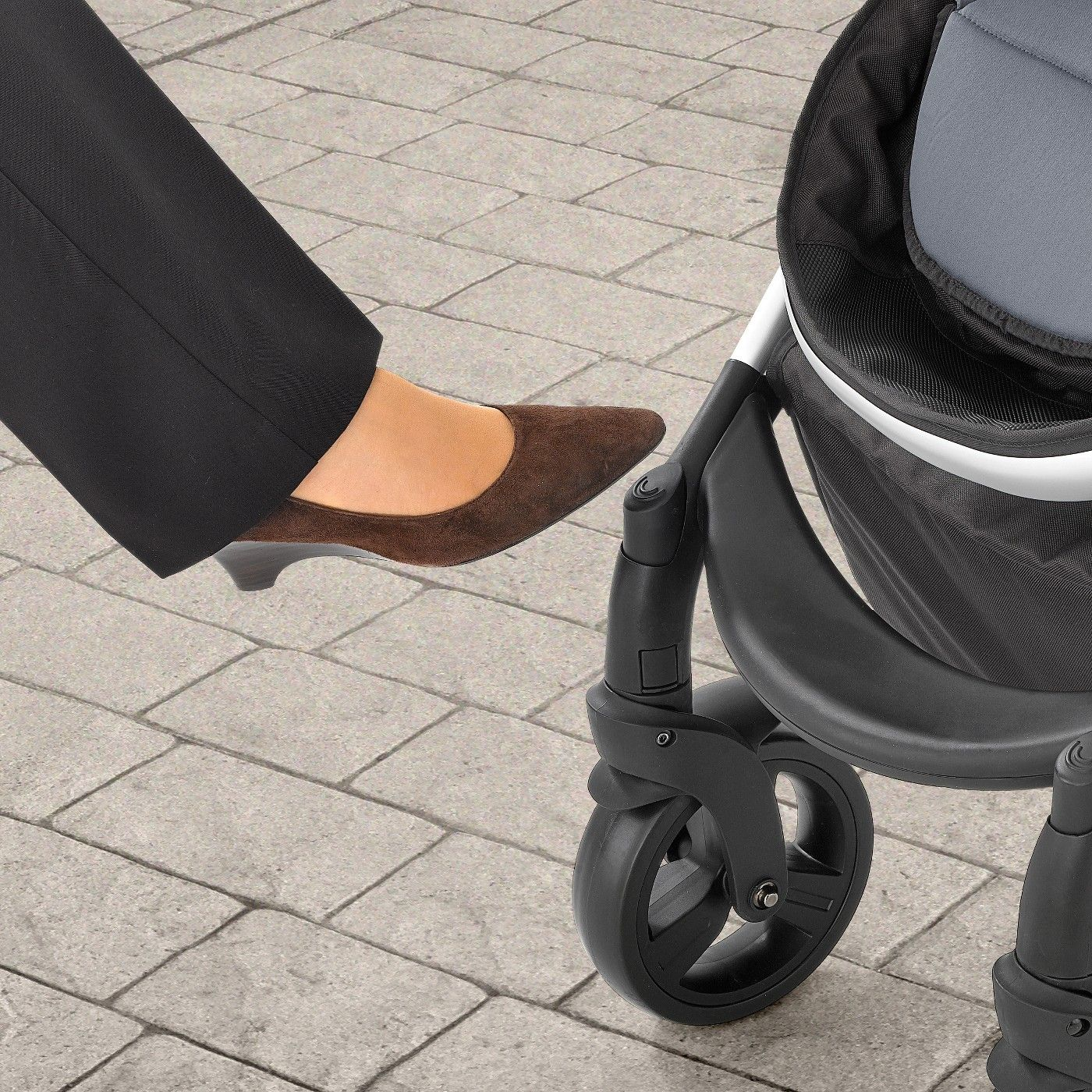 Chicco Urban Stroller Minerale Affiliate Urban,
