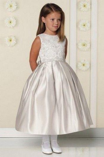 Vestiti Cerimonia Bambina 6 Anni.Abiti Da Cerimonia Bambina Firmati Con Immagini Abiti Abito