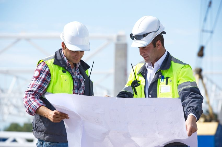 4 Reasons to Pursue a Career in Construction Trades