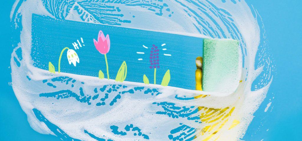 Fenster putzen mit hausmitteln die besten tipps putzen hausmittel tipps tricks pinterest - Fenster putzen hausmittel ...