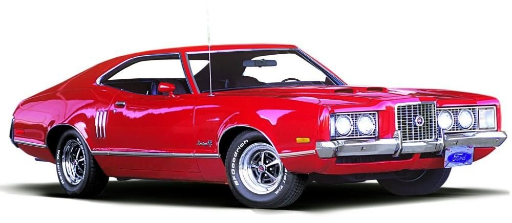 Mercury Muscle Car funny pixs - Google Search