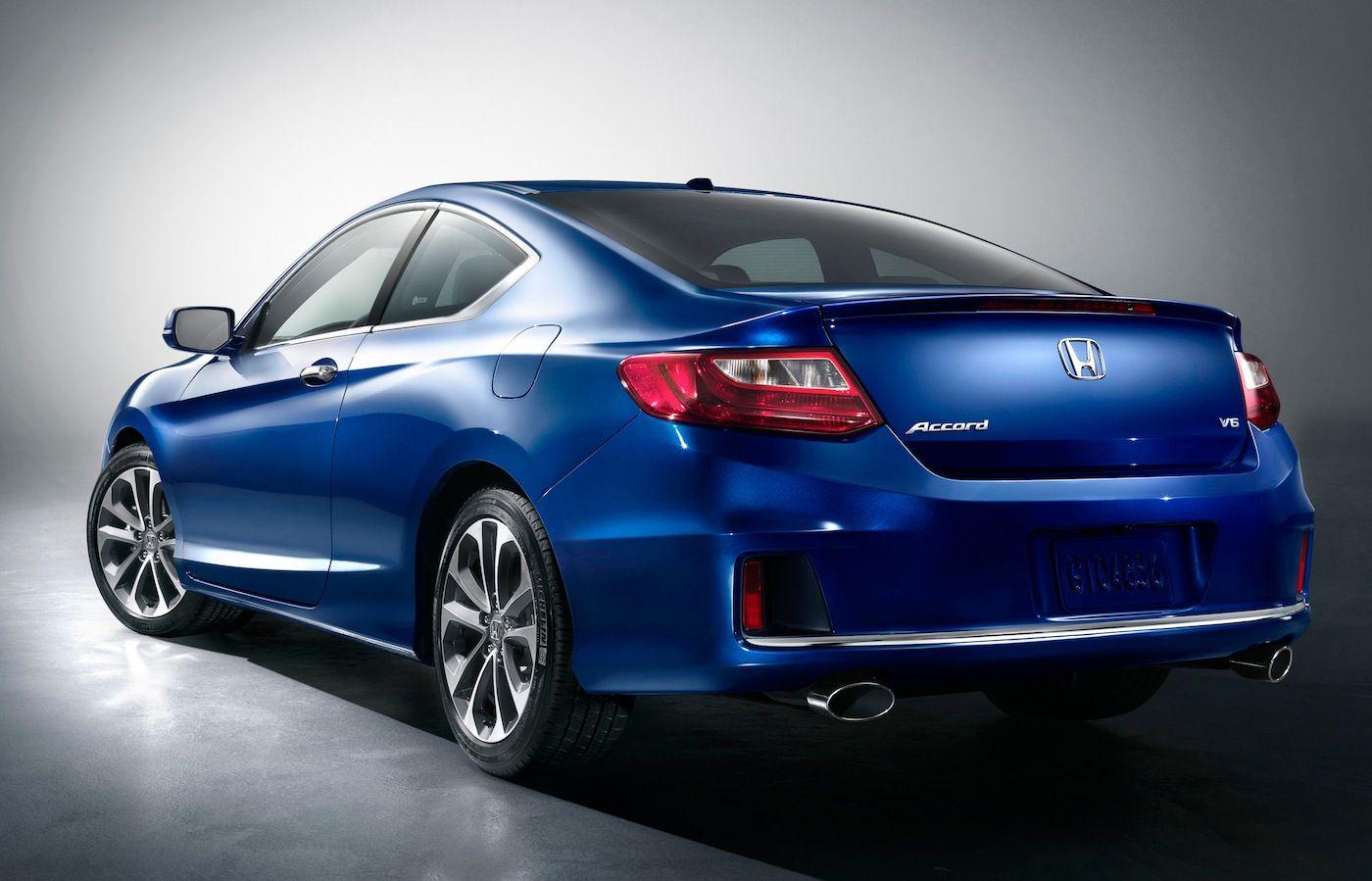 honda accord 2013 2013 Honda Accord (WONDER FUTURE CAR