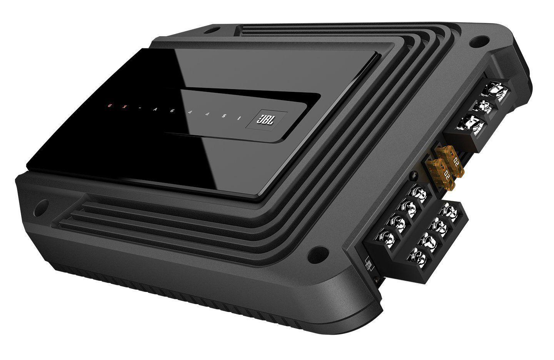 Jbl Music Systemjbl Gx A646si Four Channel Car Amplifier 250 Watt Rms 4channel Amp Wire Kit Audio Savings