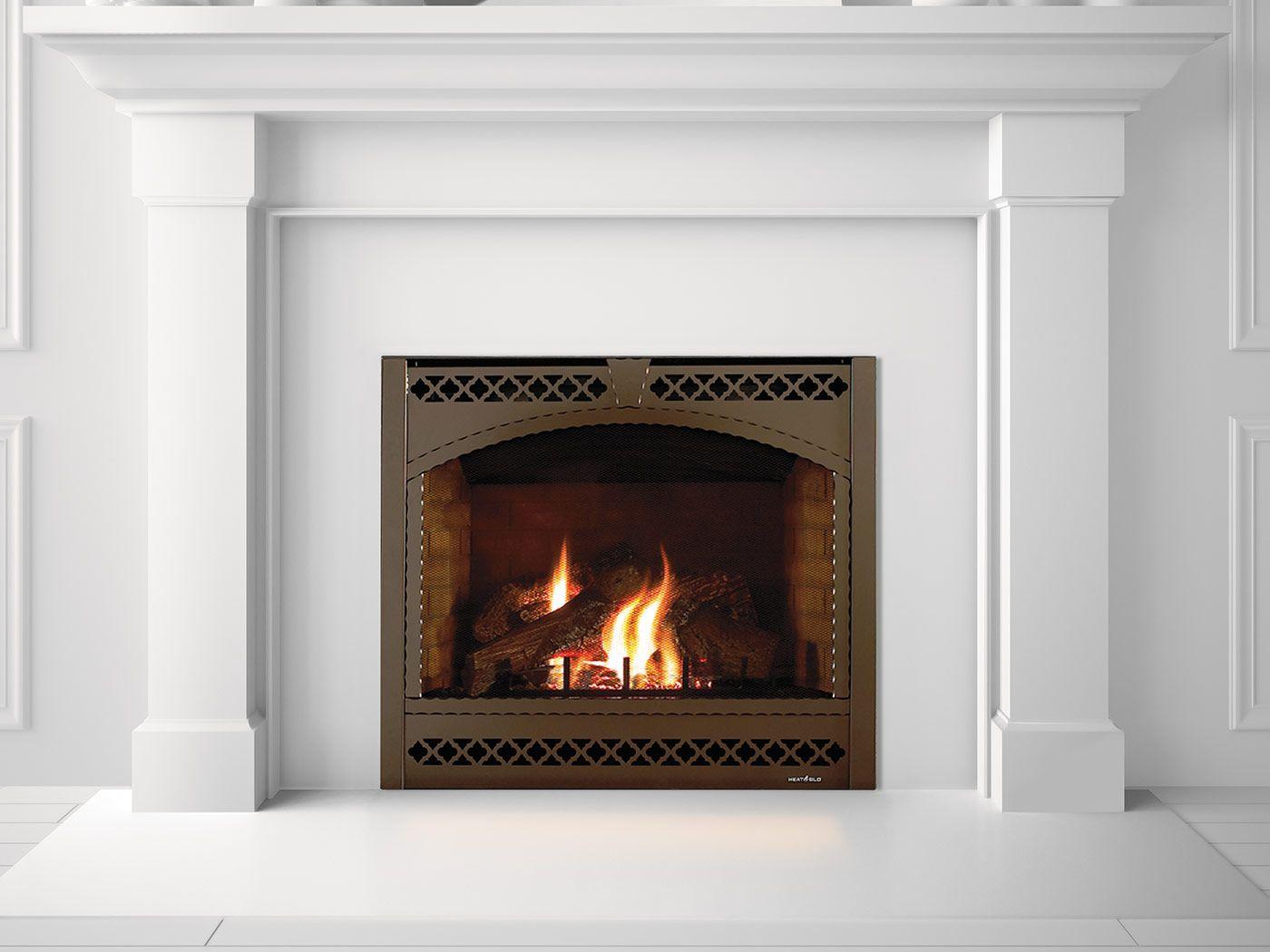 Heat And Glo Sl 750 Slim Line Gas Fireplace Mit Bildern Gaskamin Ideen Traditioneller Kamin Kamin Wohnzimmer