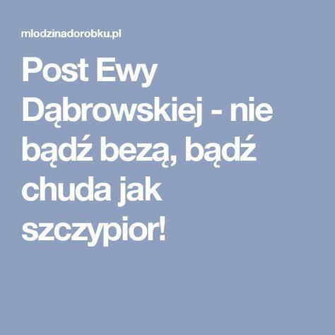 Dieta dr Dąbrowskiej – jadłospis na 14 dni i przepisy kulinarne diety warzywno-owocowej