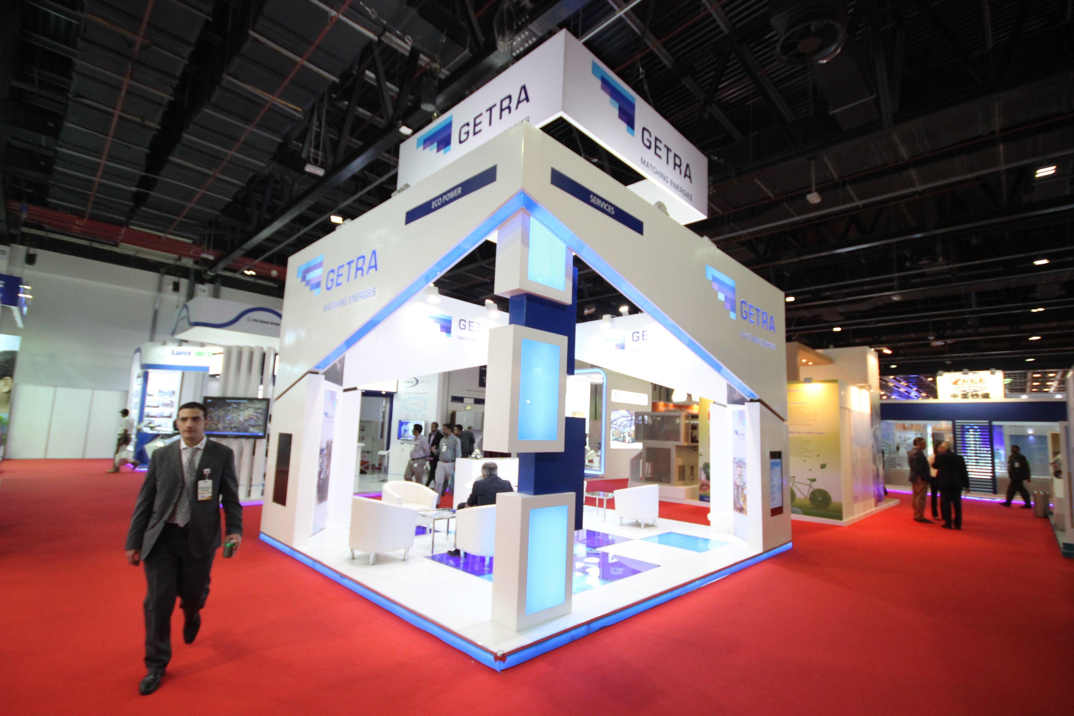 Exhibition Stand Contractors Dubai : Exhibition stand contractor in dubai