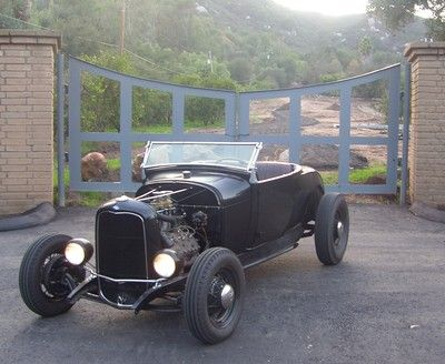 Ford : Model A roadster 1932 frame 1928 model a ro - http://www ...