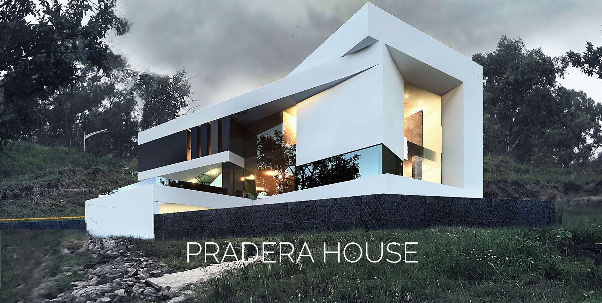 Creato arquitectos arquiyeah pinterest arquitectos - Arquitectos casas modernas ...