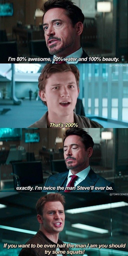 Hilarious Marvel Memes of The Day That Are Extremely Funny (18 Pics) - Page 2 of... #marvelavengers