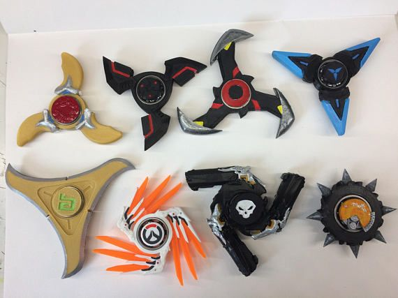 504cea60adac960a121c57170a81f8b9 buy naruto shuriken fidgeted cube tri spinner at autastic shop of,Genji Fidget Spinner Meme